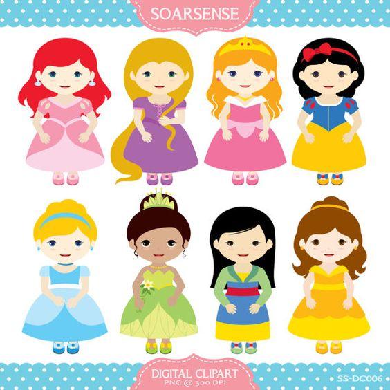 Disney princes clipart. Princess by soarsense on