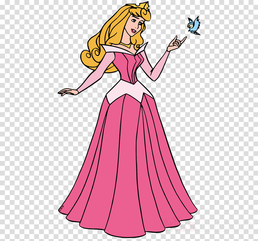 Disney princess aurora clipart vector free Princess Aurora, Sleeping Beauty, Disney Princess, transparent png ... vector free