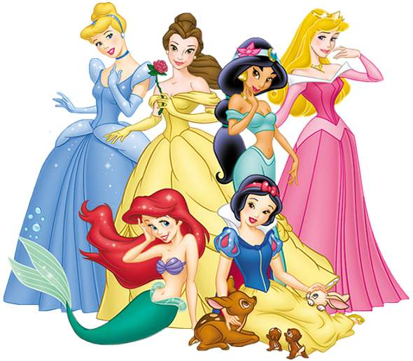 Disney princess pictures clipart vector royalty free download Image of disney princess clipart 3 princess clip art disney ... vector royalty free download