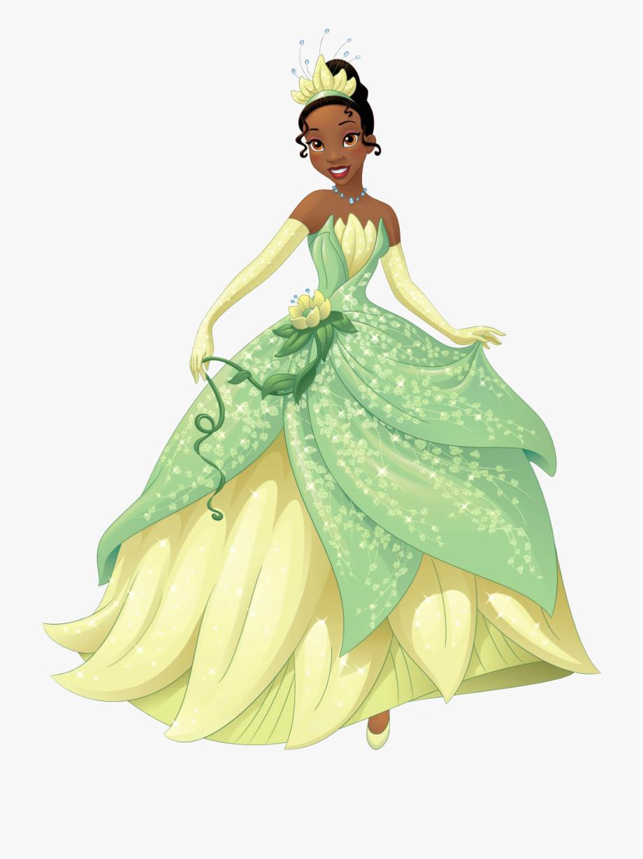 Disney princess tiana clipart black and white Princess And The Frog Crown Clipart - Disney Princess #501818 - Free ... black and white