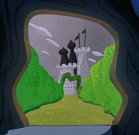 Disney queen of hearts clipart clipart transparent stock The Queen of Hearts' Castle | Disney Wiki | Fandom powered by Wikia clipart transparent stock