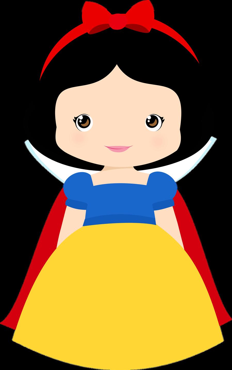 Disney school clipart clip art transparent download branca de neve cute - Minus | Snow White/And The Seven Dwarfs ... clip art transparent download