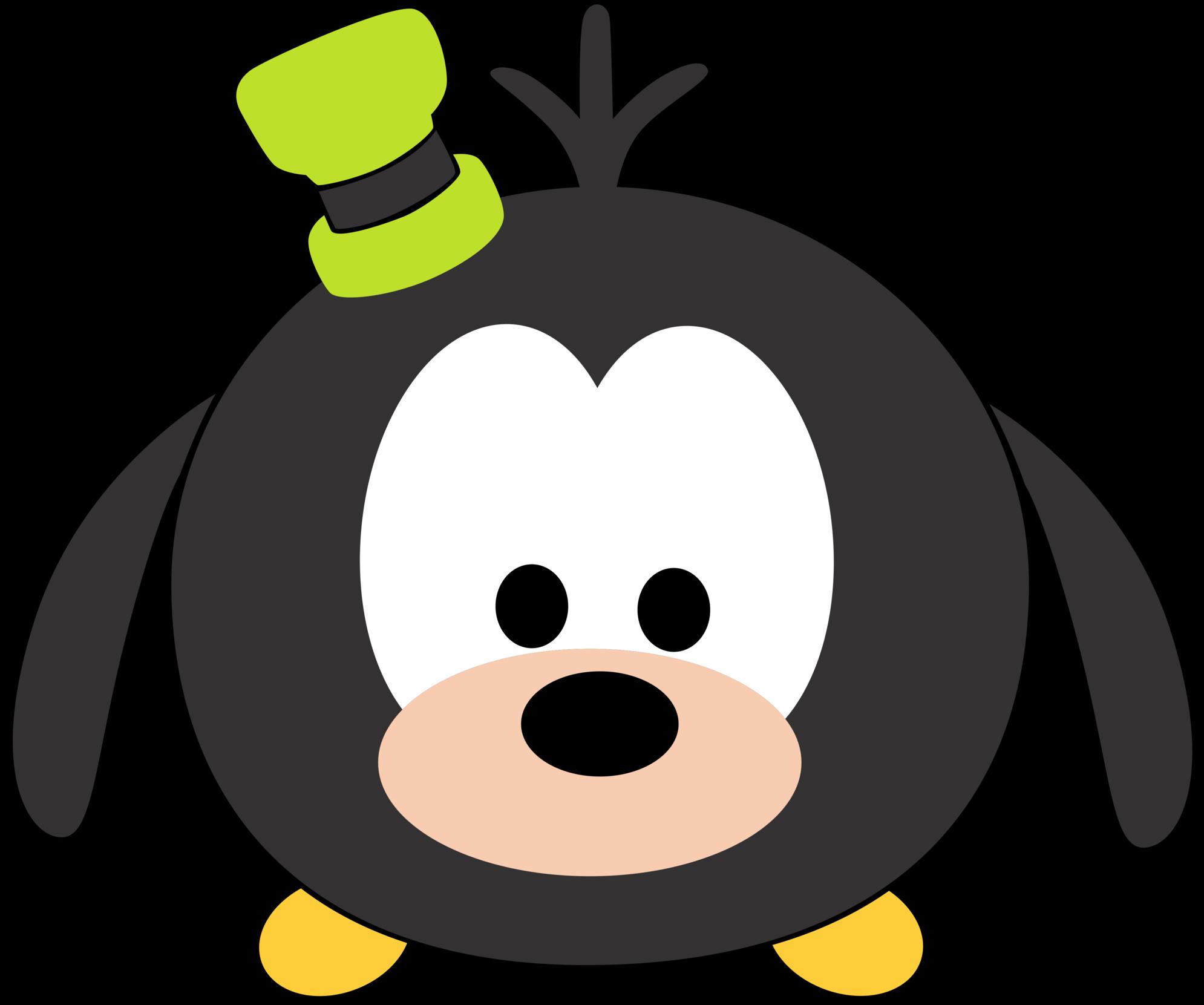 Disney star clipart image royalty free download Disney Tsum Tsum Clipart 6 image royalty free download