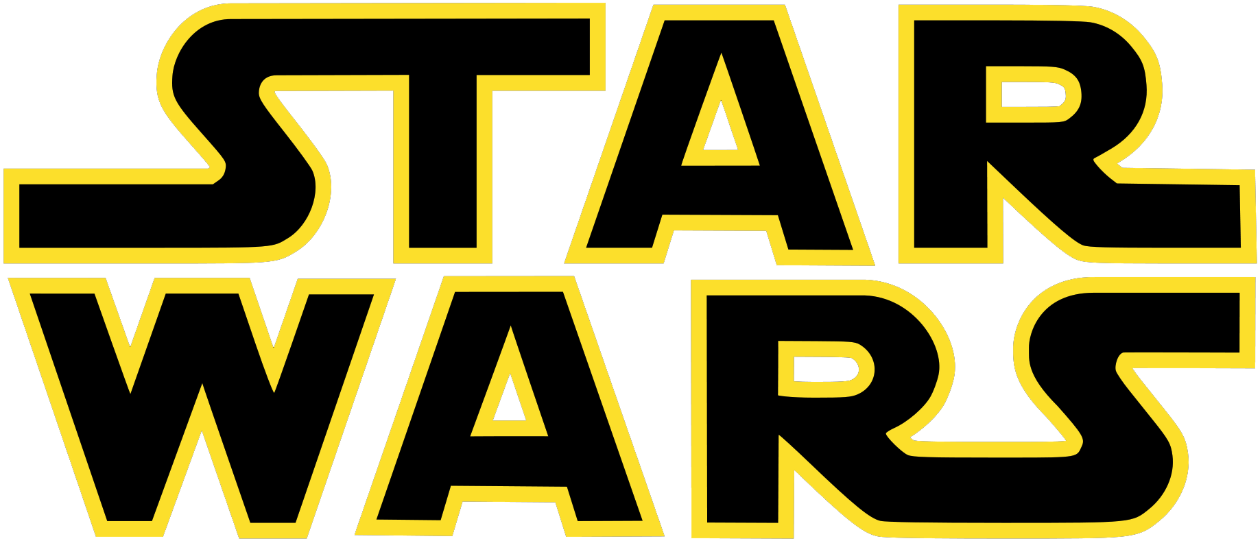 Star destroyer clipart image transparent stock Image - Starwars-logo.png | Disney Wiki | FANDOM powered by Wikia image transparent stock