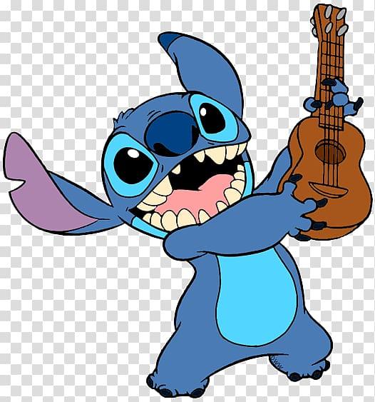 Disney stitch clipart svg stock Disney Stitch illustration, Lilo & Stitch Lilo Pelekai The Walt ... svg stock
