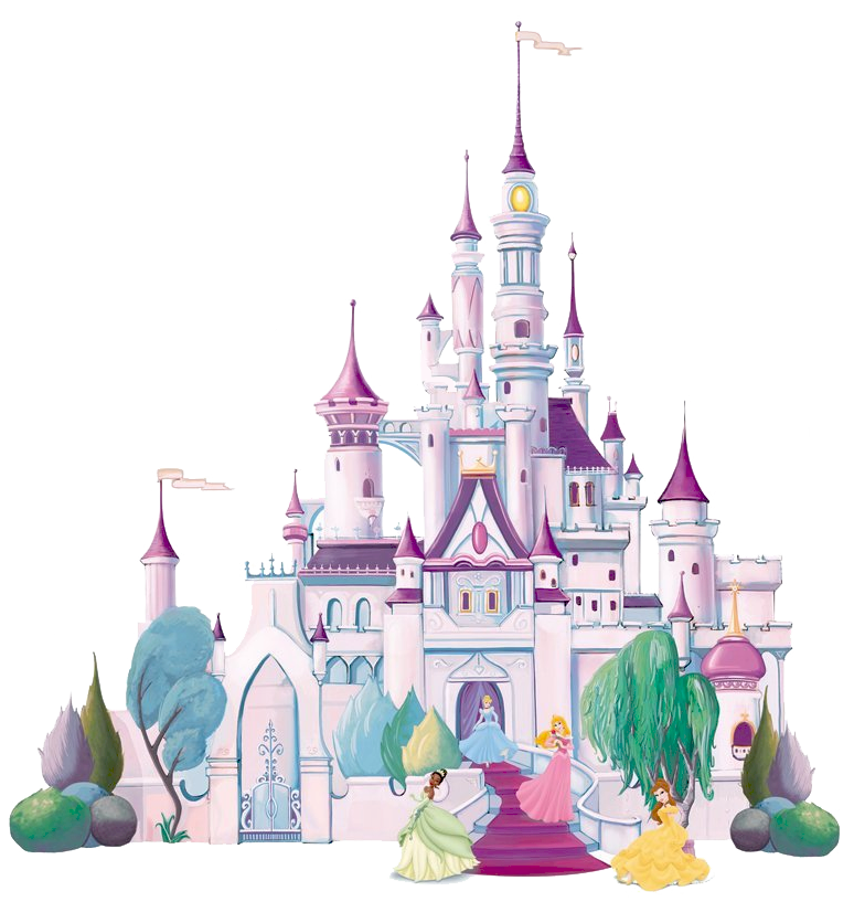 Disney tree of life clipart svg freeuse library Best Disney Castle Clipart 4823 Clipartion Com | Детские фоны ... svg freeuse library