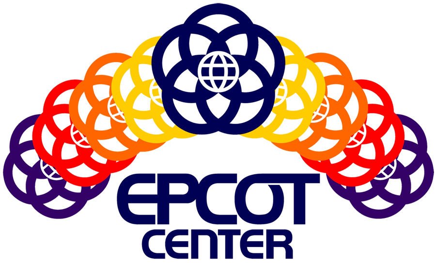 Disney tree of life clipart svg transparent stock Stanza II Program Guide - EPCOT Center 'The Early Years' | WDWMAGIC ... svg transparent stock
