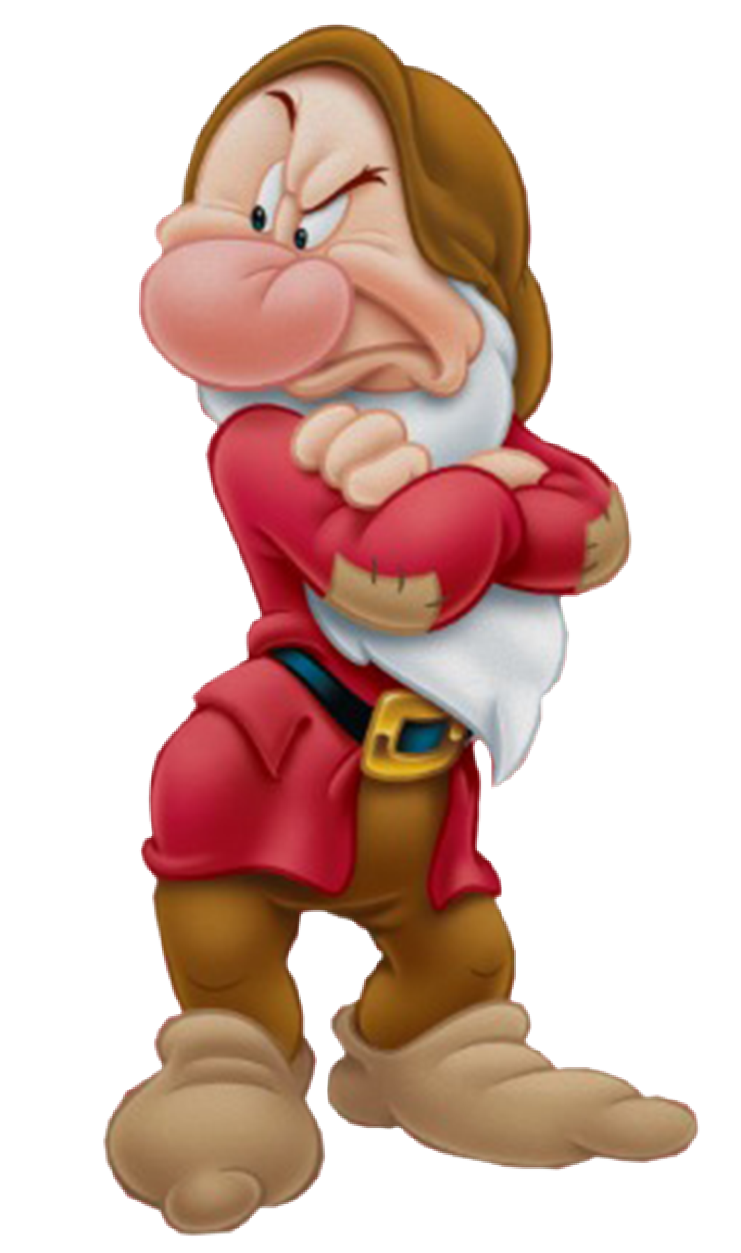 Disney upset character clipart image freeuse library Grumpy   Disney Wiki   Fandom powered by Wikia image freeuse library