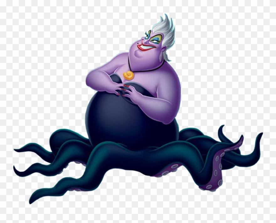 Disney ursula clipart clip art royalty free download Ursula Clipart - Ursula Png Transparent Png (#1877659) - PinClipart clip art royalty free download