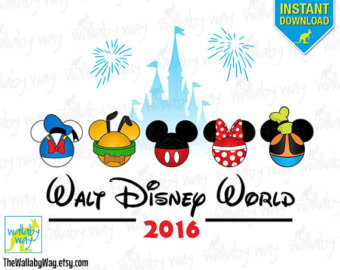 Computer clipartfox walt printable. Disney world 2016 clipart