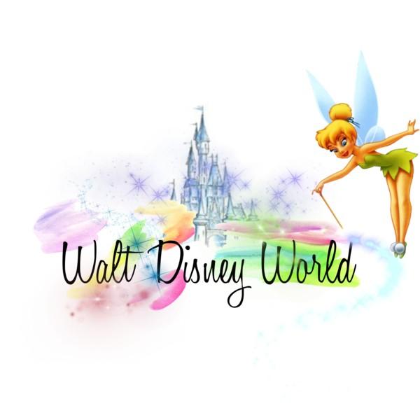 Walt kid polyvore. Disney world 2016 clipart