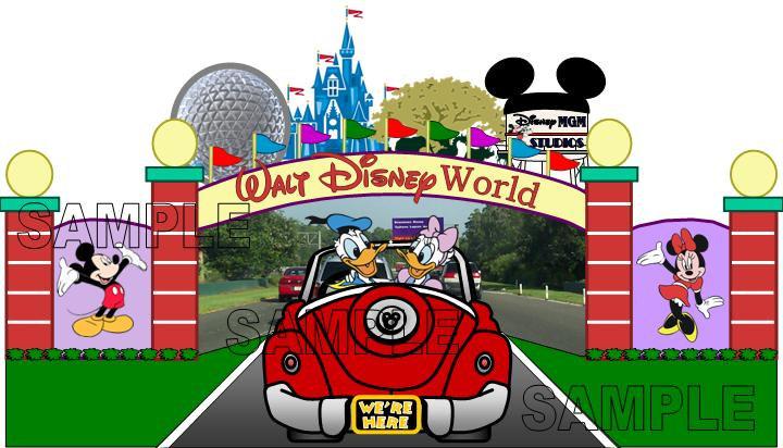 Disney world 2016 clipart picture transparent download Free Disney World Clipart Image - 5472, Disney World Clip Art ... picture transparent download