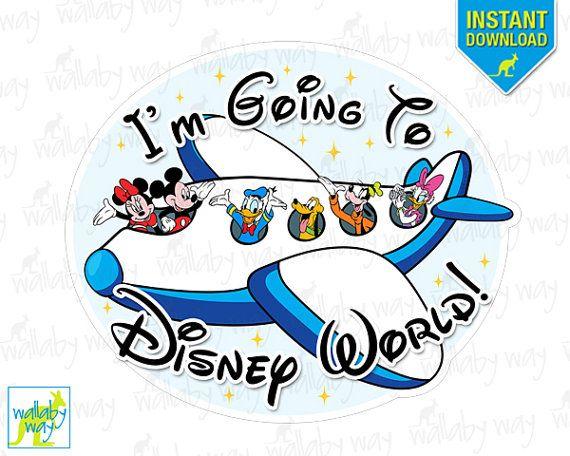 Disney world 2016 clipart free Walt disney world just married clipart - ClipartFest free