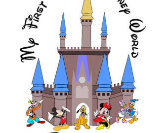 Disney world castle clipart png free Free Disney Castle Cliparts, Download Free Clip Art, Free Clip Art ... png free