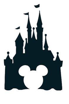 Disney world castle clipart freeuse download Free Disney Castle Cliparts, Download Free Clip Art, Free Clip Art ... freeuse download