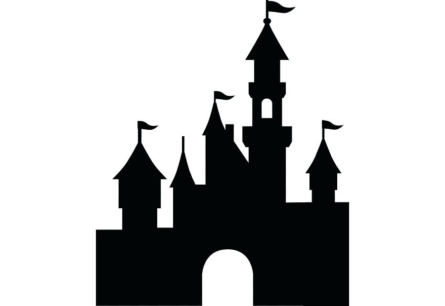 Disney world castle clipart image free download Disney World Castle Drawing   Free download best Disney World Castle ... image free download