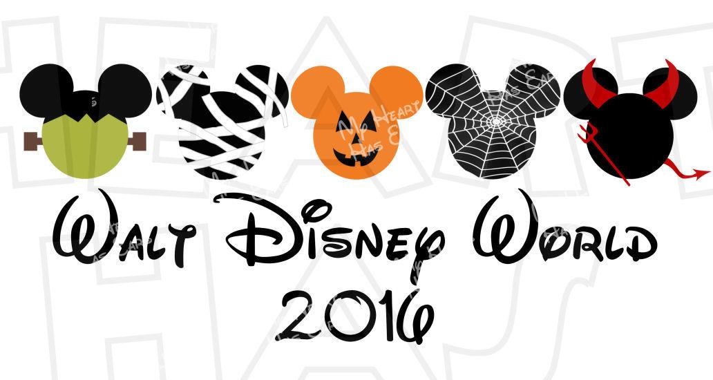 Disney world clipart 2016 jpg freeuse stock Disney world halloween clipart - ClipartFox jpg freeuse stock