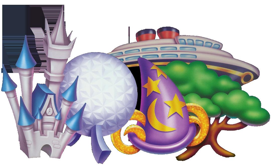 Disney world clipart 2016 transparent Disney parks | Disney | Pinterest | Walt disney, Disney parks and ... transparent