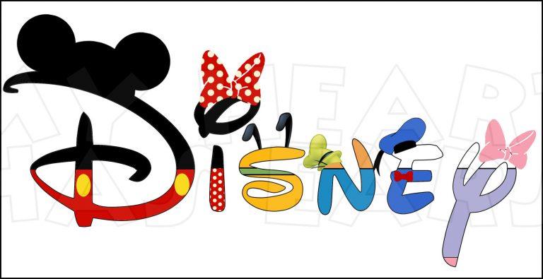Disney world logo clipart free clip art black and white library Disney World Clipart   Free download best Disney World Clipart on ... clip art black and white library