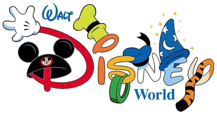 Disney world logo clipart free clipart stock Disney World Clipart Free Images Transparent Png 2 - AZPng clipart stock