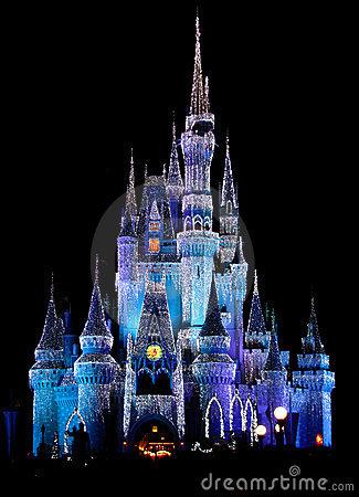 Disney world magic kingdom clipart clip stock Magic Kingdom Castle Clipart - Clipart Kid clip stock