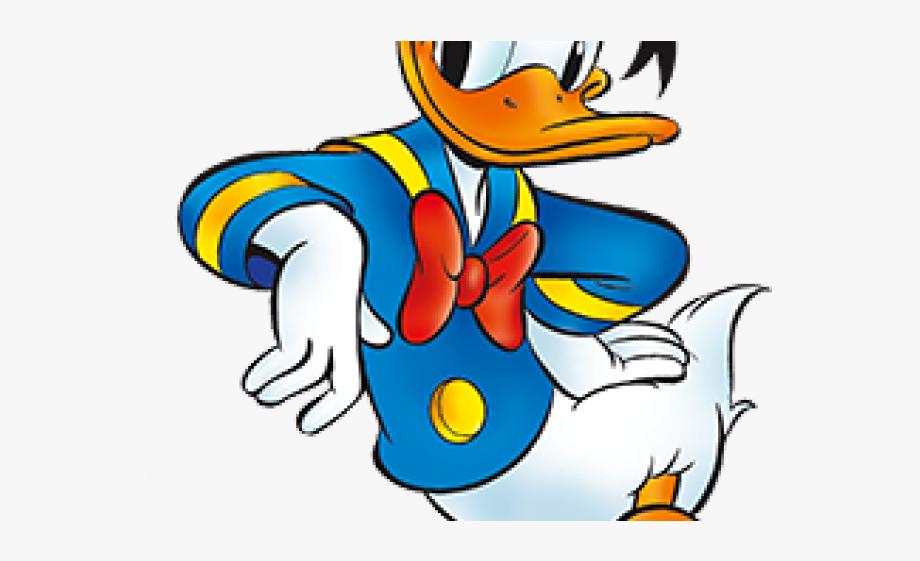 Disneybound clipart stock Drawn Donald Duck Gangster - Donald And Daisy Duck Disneybound ... stock