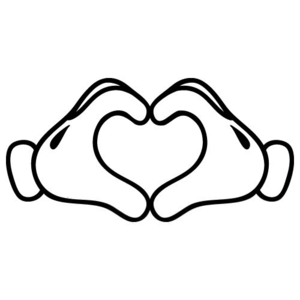 Disneyh clipart png free download Disney Clipart Mickey Hand | Free Images at Clker.com - vector clip ... png free download