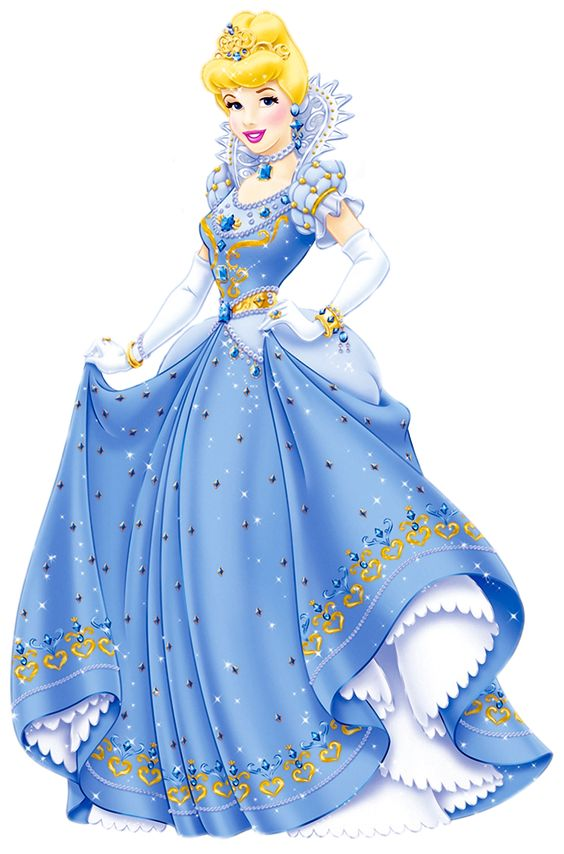 Disneyland clipart transparent png vector royalty free Transparent Princess PNG Clipart cinderella disney scrapbook ... vector royalty free