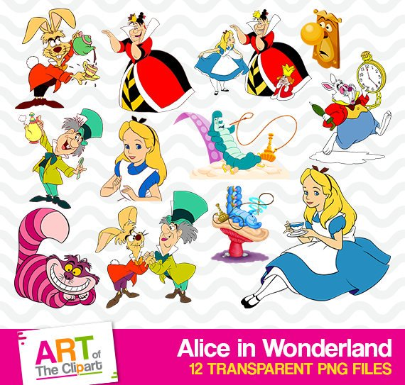 Disneys alice in wonderland drink me clipart graphic black and white stock Alice in Wonderland Clipart, High Resolution Disney Alice Images ... graphic black and white stock
