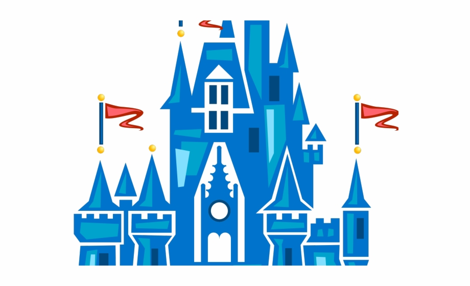 Disneyworld clipart svg free Disneyland Clipart Magic Kingdom - Walt Disney World Magic Kingdom ... svg free