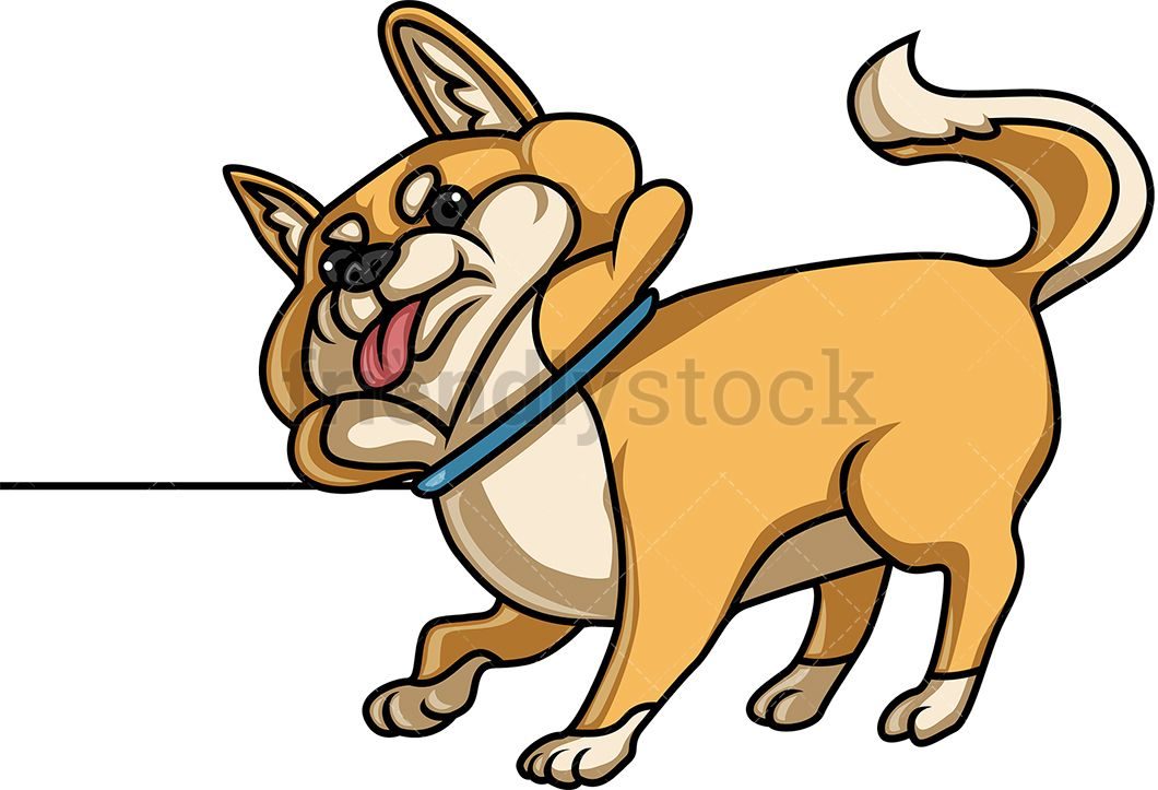 Disobedient clipart banner royalty free stock Disobedient Dog | Clipart Of Animals | Cartoon dog, Clip art, Cartoon banner royalty free stock