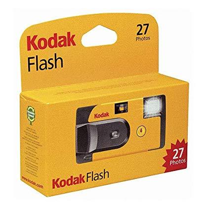 Disposable camera clipart picture download Kodak FunSaver 8617763 Disposable Camera with Flash 800: Amazon.in ... picture download