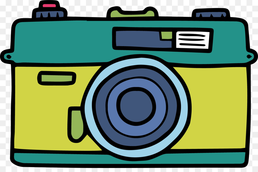 Disposable camera clipart graphic royalty free library Camera Cartoon png download - 4616*3004 - Free Transparent Camera ... graphic royalty free library
