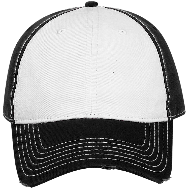 Distressed baseball clipart clipart transparent Distressed Bill Baseball Hat | Design your own hat - CustomPlanet.com clipart transparent