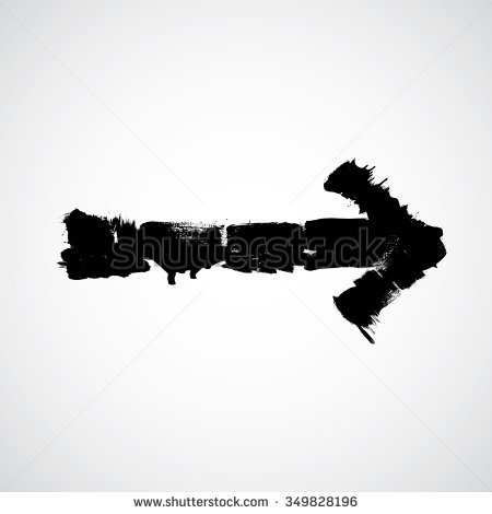 Distressed tribal arrow clipart vector Distressed Arrow Stock Photos, Royalty-Free Images & Vectors ... vector