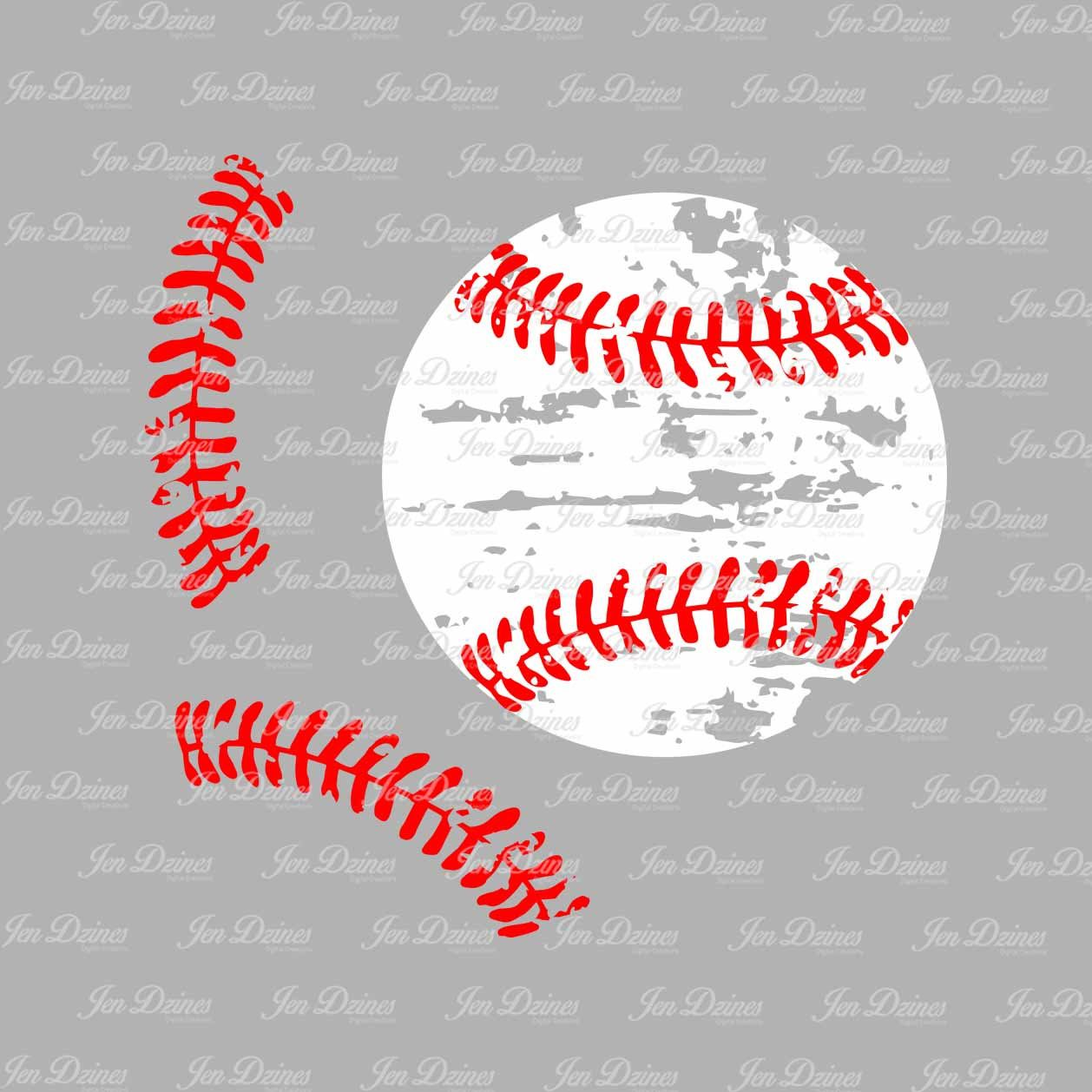Distressedbaseball clipart clip art library download Pin by Tohnia Franks on Baseball T-shirt\'s 2018   Baseball crafts clip art library download