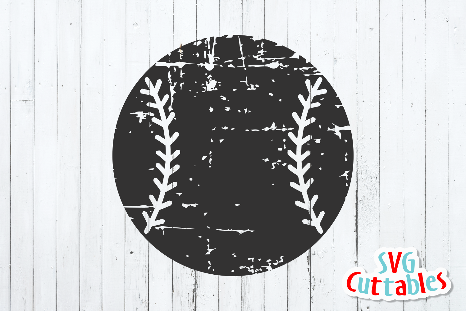 Distressedbaseball clipart freeuse download Distressed Baseball Distressed Softball freeuse download