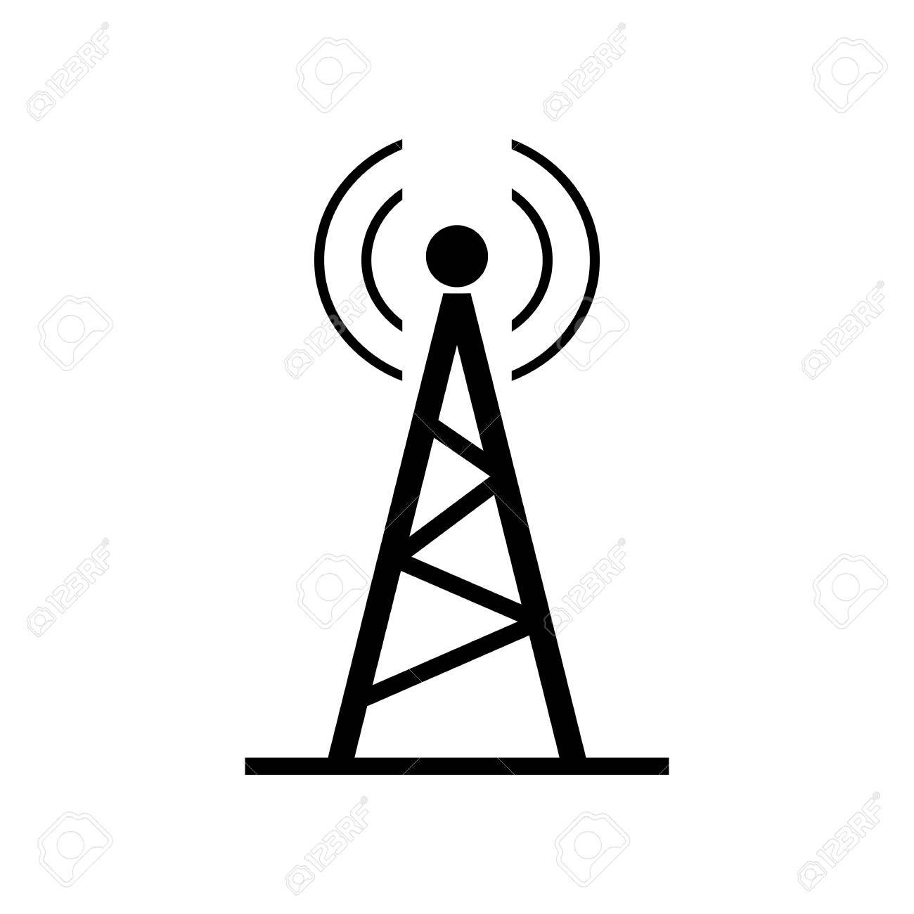 Distribution icon clipart graphic freeuse Broadcasting distribution icon » Clipart Portal graphic freeuse