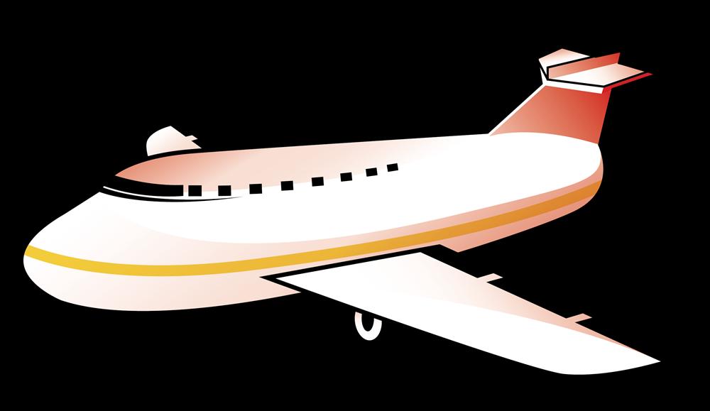 Clipartfox free simple airplane. Distribution plane clipart