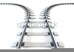 Diverging road clipart png royalty free download Diverging Road Clipart   Free Images at Clker.com - vector clip art ... png royalty free download