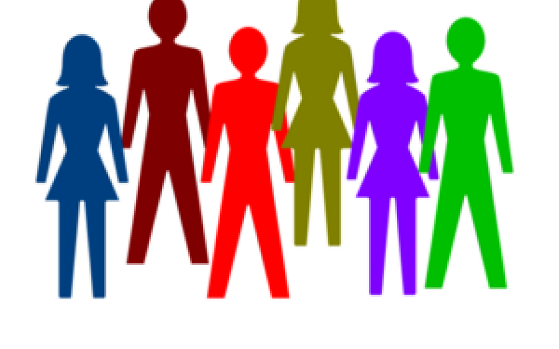 Diverse group of people clipart picture transparent stock Free Cliparts Diversity People, Download Free Clip Art, Free Clip ... picture transparent stock