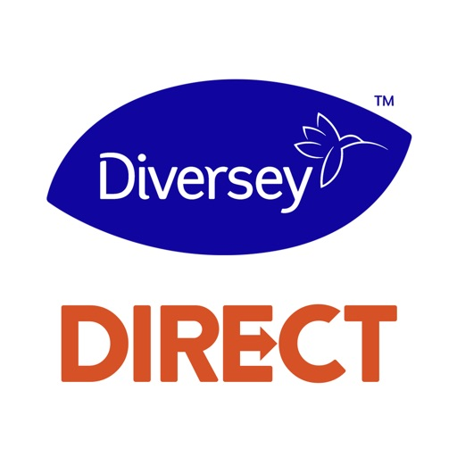 Diversey logo clipart svg royalty free Diversey Direct by Rapidera Technologies svg royalty free