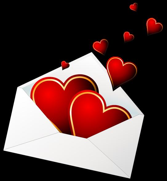 Triple heart clipart picture free library VENHA PARA O MUNDO ENCANTADO DOS GIFS E MENSAGENS | Hearts ... picture free library