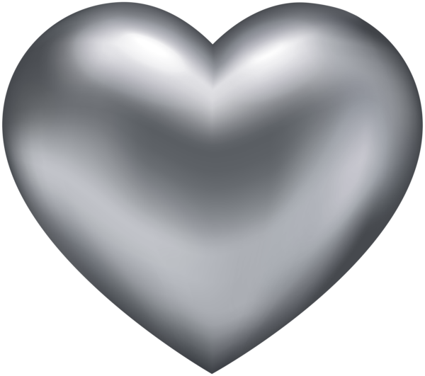 Heart clipart black and white png clip royalty free stock Heart PNG free images, download clip royalty free stock