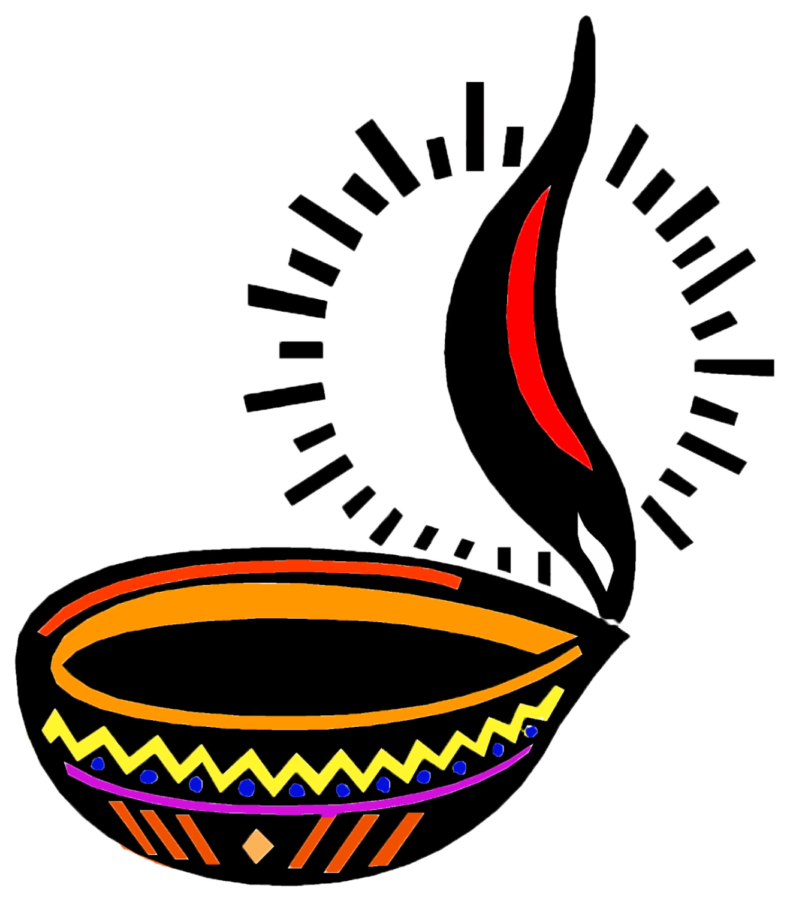 Diwali deep clipart vector freeuse library Diwali: The Festival of Lights – Raider Echo vector freeuse library