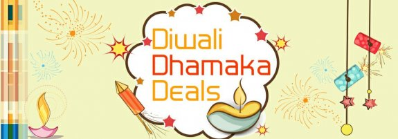 Diwali dhamaka clipart clipart black and white DIWALI DHAMAKA OFFERS 2017 - The Masala Route clipart black and white