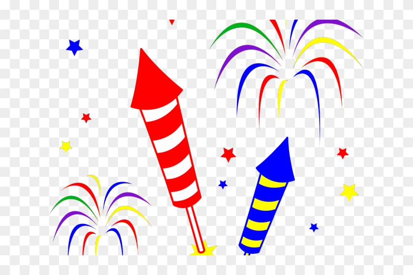Diwali fireworks clipart clip art black and white Diwali Clipart Firework - Fireworks Animated Png, Transparent Png ... clip art black and white