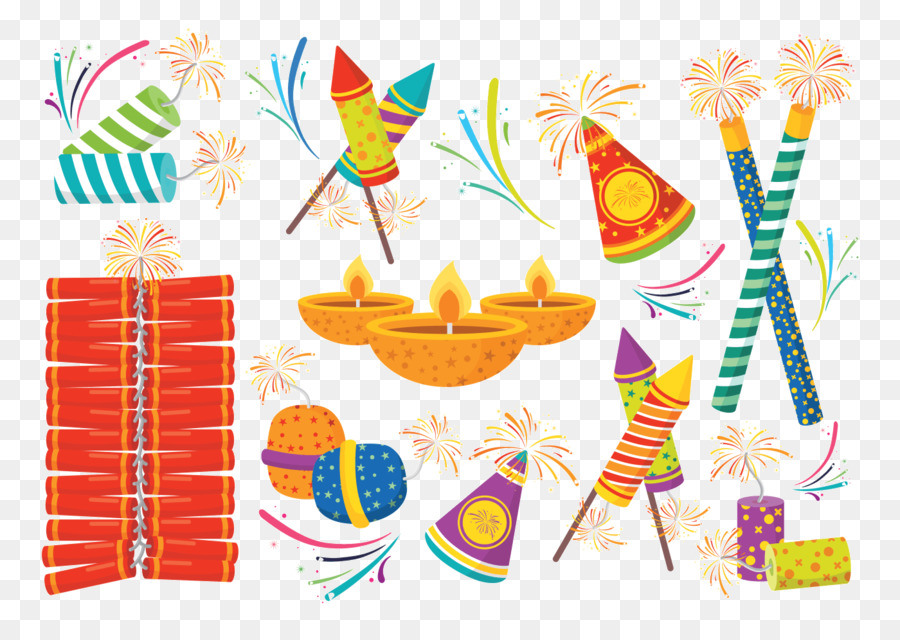 Diwali fireworks clipart png royalty free library Diwali Fireworks clipart - Diwali, transparent clip art png royalty free library