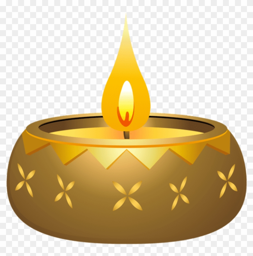 Diwali lamp clipart graphic royalty free stock Diwali Candle Png - Diwali Candle Diya Clipart Diwali Diya Png ... graphic royalty free stock