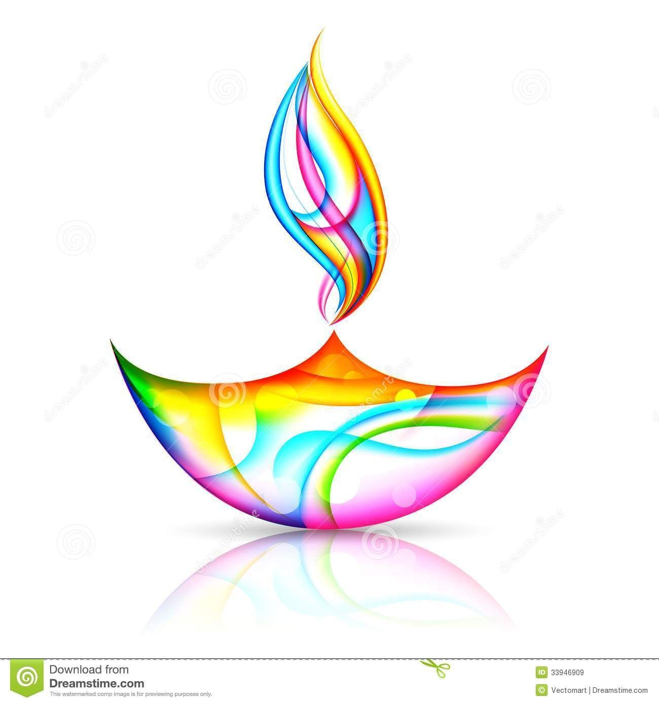 Diwali lamp clipart images vector free library Diwali lamp clipart 1 » Clipart Portal vector free library